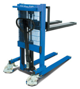 High Lift pallet mover